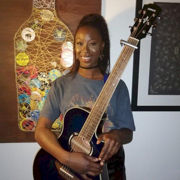 Chevonne Jones