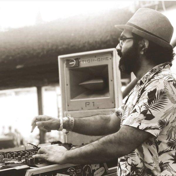 DJ Kiva