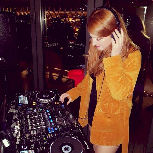 DJ Alice J